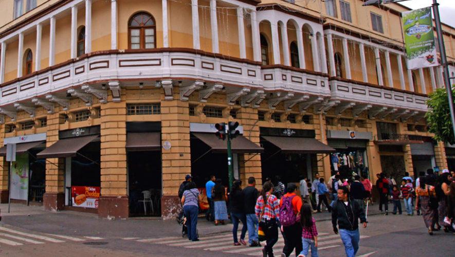Paseo a pie por los barrios antiguos del Centro Histórico | Marzo 2019