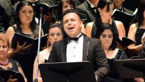 Recital operático en Casa Mandarina | Febrero 2019