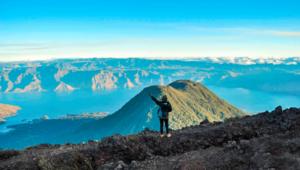 Reto del Lago: Escala los volcanes de Atitlán, Tolimán y San Pedro | Marzo 2019
