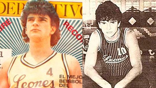 Ricardo Arjona recordó su marca histórica en el baloncesto guatemalteco