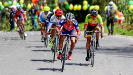 San Marcos vivirá la emoción de la Vuelta al Altiplano Marquense 2019