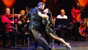 Show de tango argentino y cena para parejas | Febrero 2019