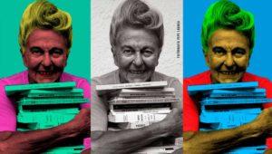 Taller sobre escritoras centroamericanas con Francisco Méndez | Marzo 2019