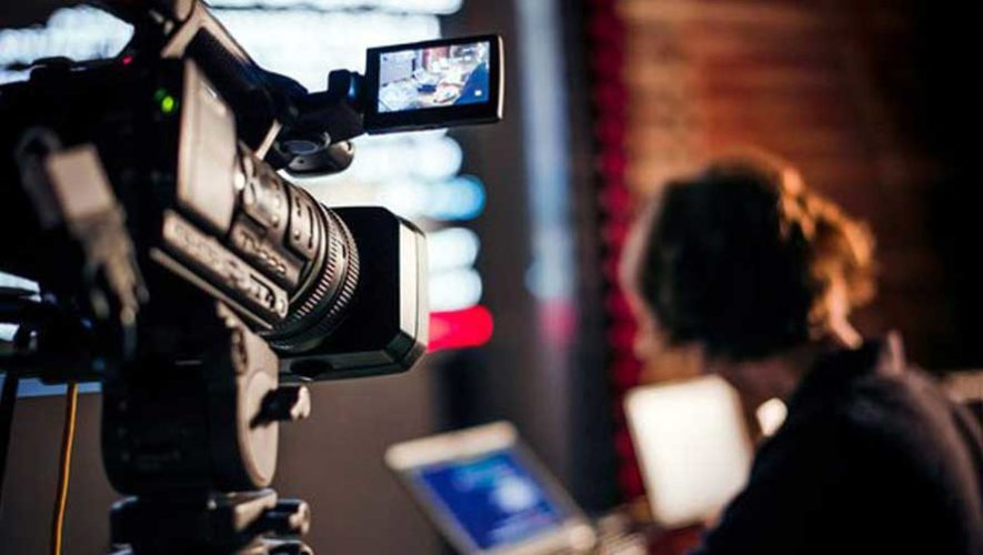 Taller de producción y guionismo | Marzo 2019