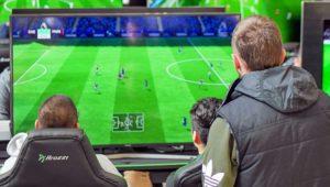 Torneo de FIFA19 para PS4   Febrero 2019