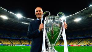 Copa de la UEFA Champions League en Guatemala | Febrero 2019
