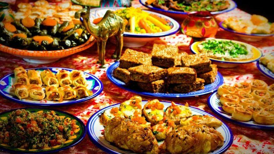Tour del Sabor Árabe en El Cafetal | Febrero-Marzo 2019
