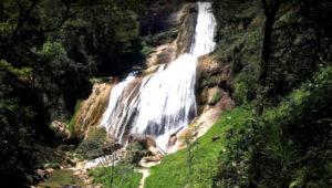 Tour por 3 cascadas en Quiché | Marzo 2019