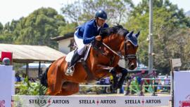 Wylder Rodríguez se proclamó campeón de La Gran Copa La Toscana 2019