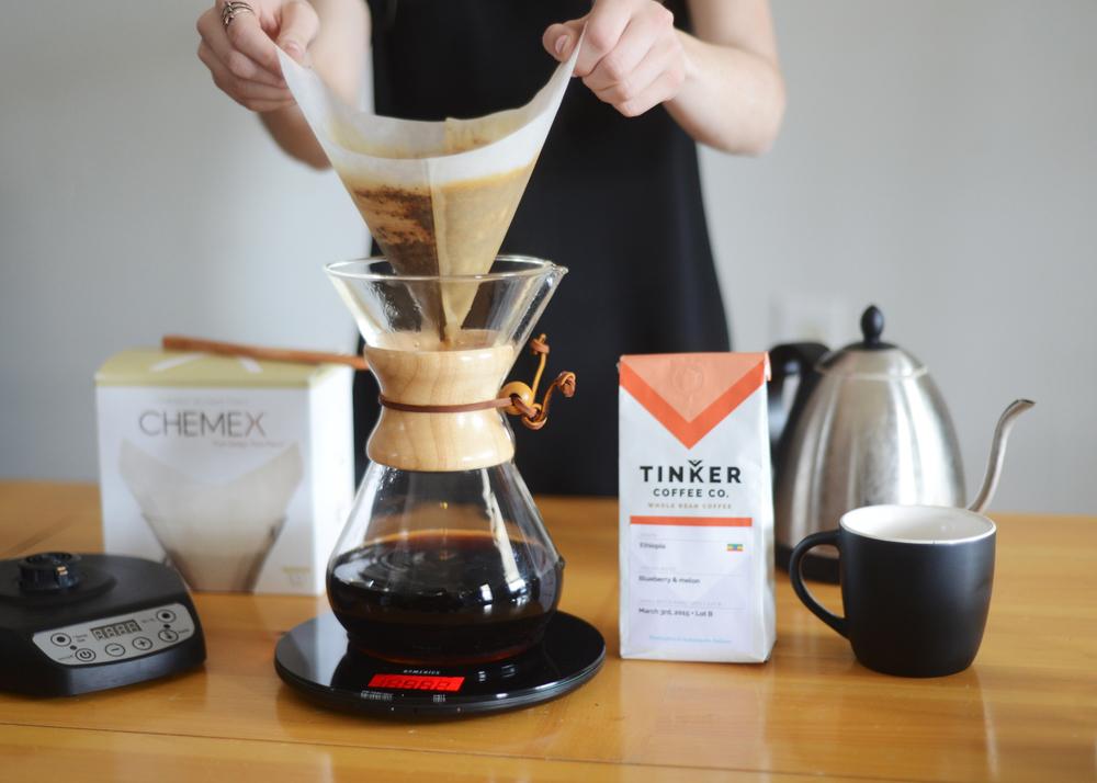 (Foto: Tinker Coffee Co.)