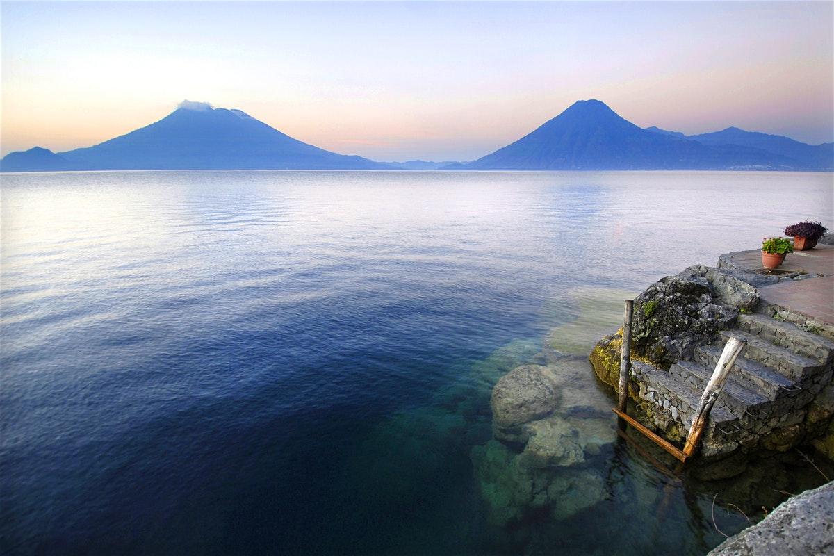 10 cosas que puedes hacer en el Lago de Atitlán