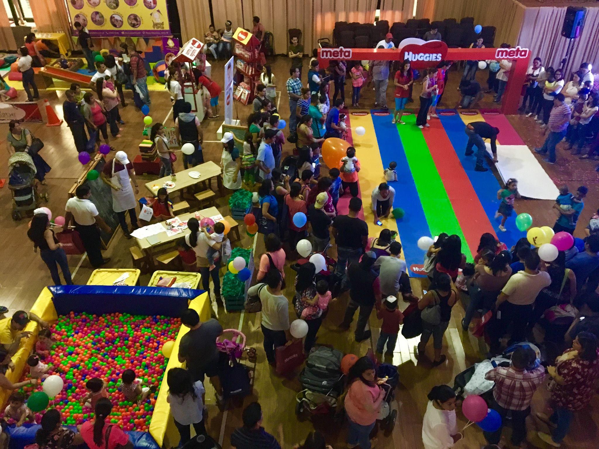 (Foto: Babyexpo Guatemala)