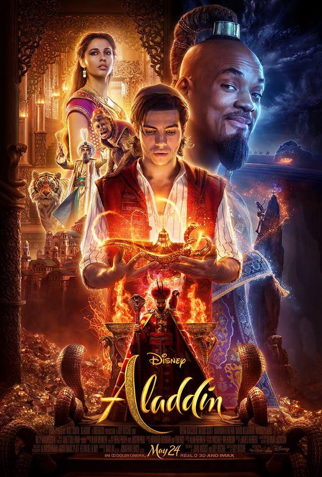 (Foto: Aladdin)