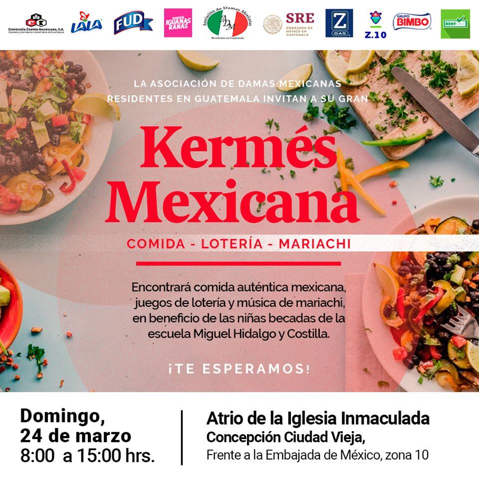 (Foto: Embajada de México en Guatemala)
