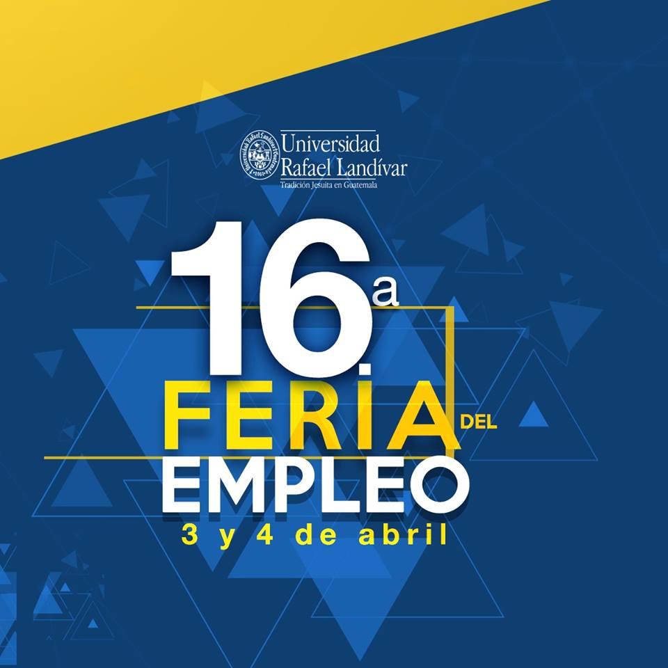 (Foto: Universidad Rafael Landívar)