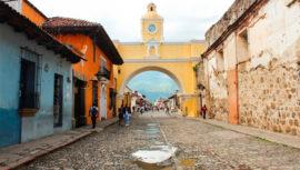 8 mejores cosas que puedes hacer en Antigua Guatemala, según el sitio Vagamundeando