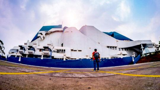 Actividades del Festival Nacional de Teatro 2019 en la Ciudad de Guatemala