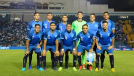Alineación de Guatemala para el partido amistoso vs. Nicaragua, marzo 2019