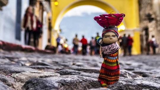 Artesanías guatemaltecas que debes conocer