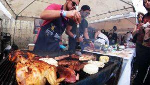 BBQ Challenge de Club Rotario Guatemala | Abril 2019
