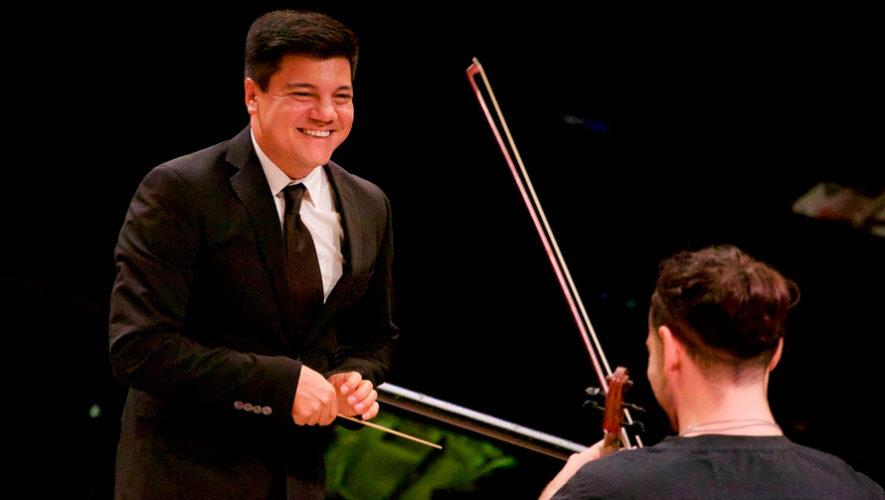 Bruno Campo obtuvo el Orchestra Award por la Orquesta de la Radio y Television de Albania