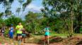 Carrera de montaña Xtrail El Zur | Julio 2019
