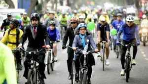 Carrera ecológica a pie o en bicicleta en Guatemala | Marzo 2019