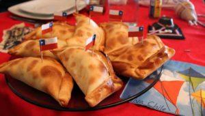 Festival de comida chilena en Restaurante Hibiscus | Marzo 2019