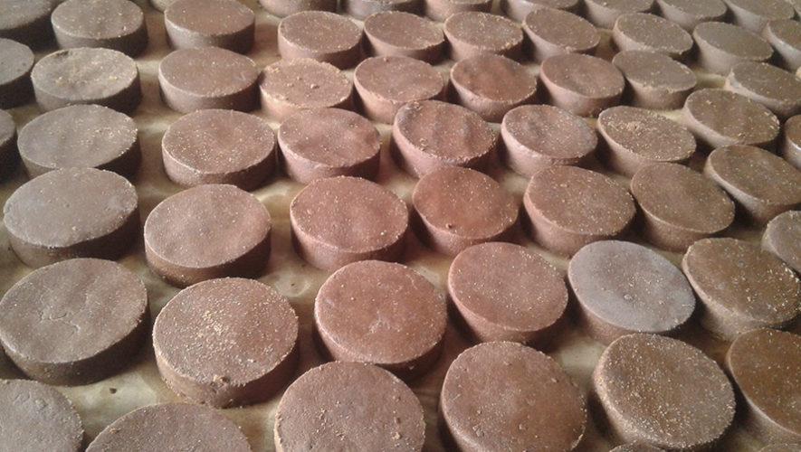 Chocolate Chicacao, producto artesanal de Guatemala