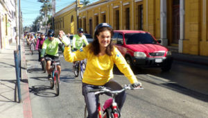 Colazo de verano por la Ciudad de Guatemala | Marzo 2019