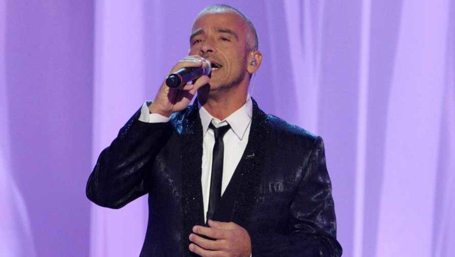 Concierto de Eros Ramazzotti en Guatemala | Enero 2020