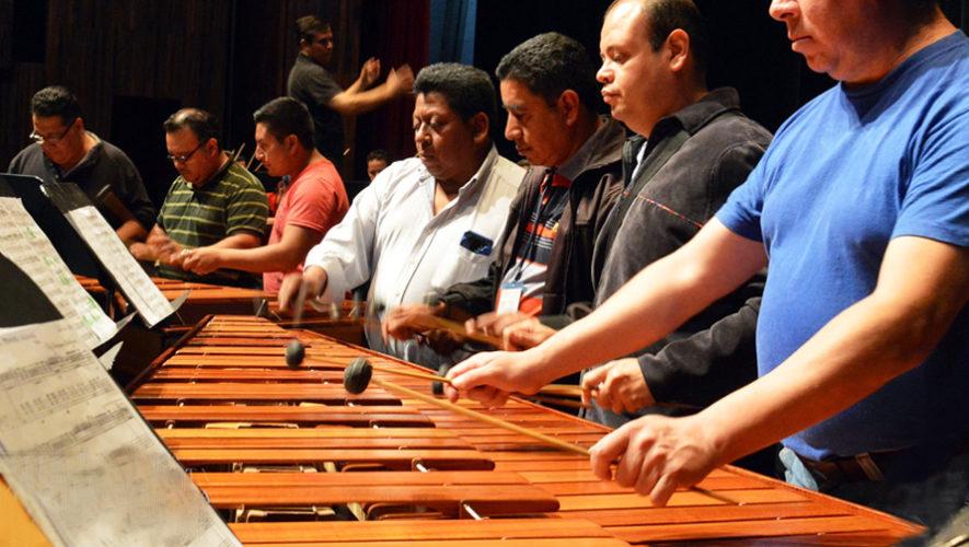 Concierto sinfónico de música guatemalteca de distintas épocas | Abril 2019