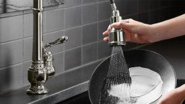 Consejos para cuidar el medio ambiente y tips para reducir el consumo de agua en casa