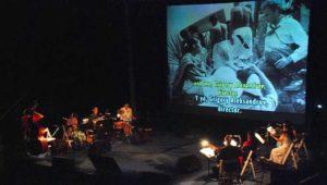 Noche de cortos con música en vivo en la Universidad Francisco Marroquín | Marzo 2019