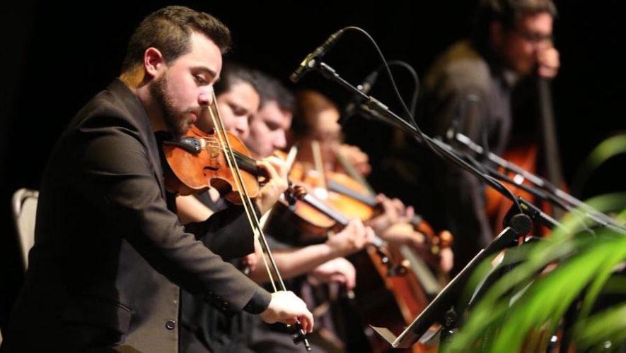 Devoción en Cuerdas, concierto de marchas fúnebres | Abril 2019