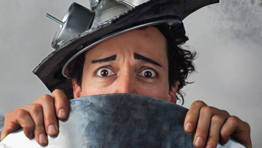 El Bigote de Don Quijote | Festival Nacional de Teatro 2019