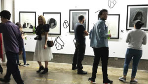 El Cúmulo No. 3, festival de arte emergente | Abril 2019