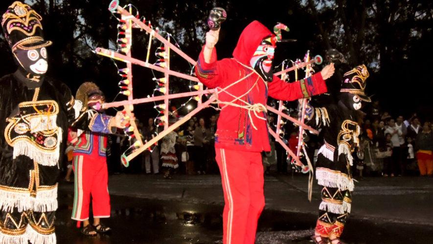 El Paabanc, por el Ballet Moderno y Folklórico de Guatemala   Marzo 2019