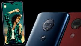 El nuevo Motorola Moto G7 Plus llegó a Tiendas MAX Guatemala