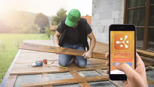 Emplex, aplicación móvil en Guatemala para prestar servicios técnicos
