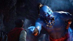 Estreno en Guatemala de la película: Aladdin | Mayo 2019