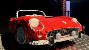 Exhibición de piezas de LEGO® en Guatemala | Marzo-Abril 2019