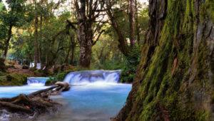 Expedición al Río Azul en Huehuetenango | Abril 2019