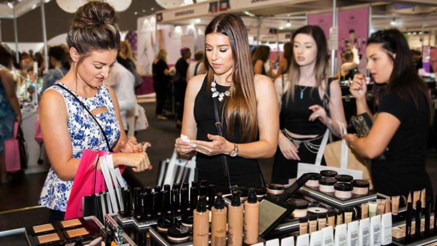 Expo Makeup en Ciudad de Guatemala   Marzo 2019