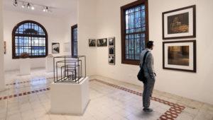 Exposición colectiva en galería Sol del Rio | Marzo 2019