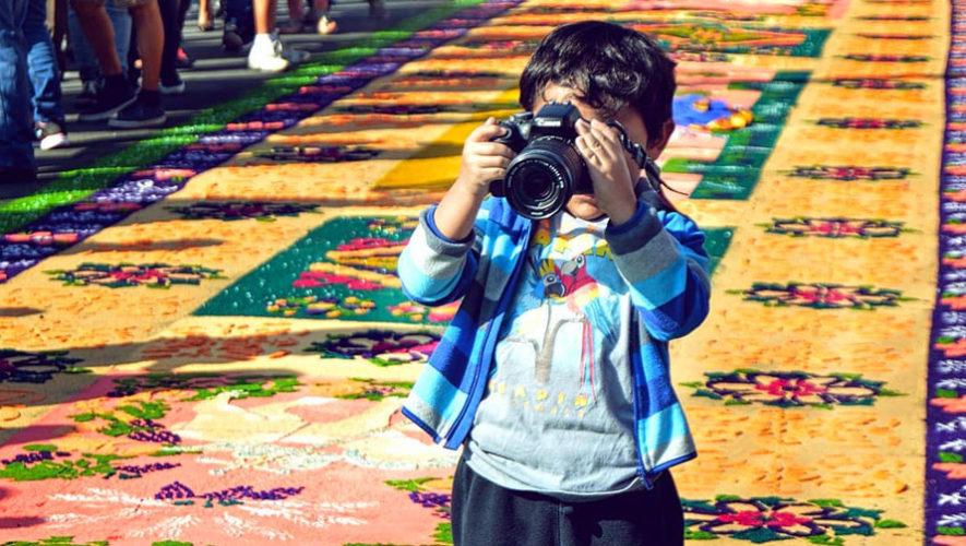 Exposición fotográfica de Cuaresma y Semana Santa   Marzo - Abril 2019