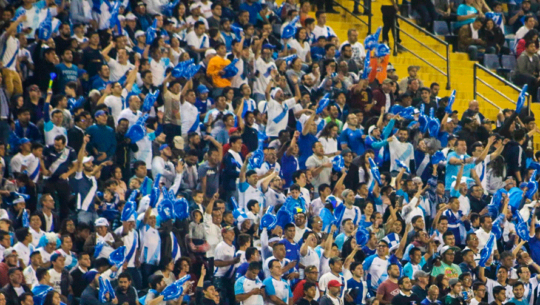 Fecha, hora y transmisión en vivo del partido amistoso Nicaragua vs. Guatemala, marzo 2019