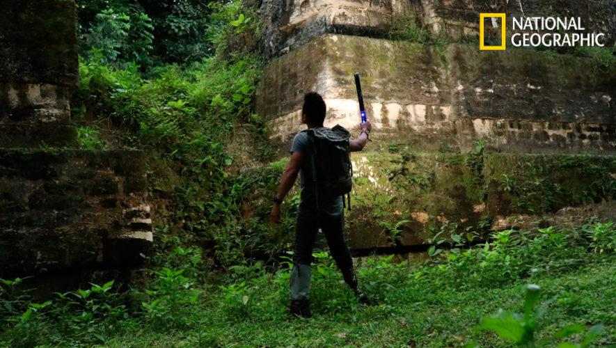 Fecha de estreno del documental Tesoros Perdidos de los Mayas en NatGeo