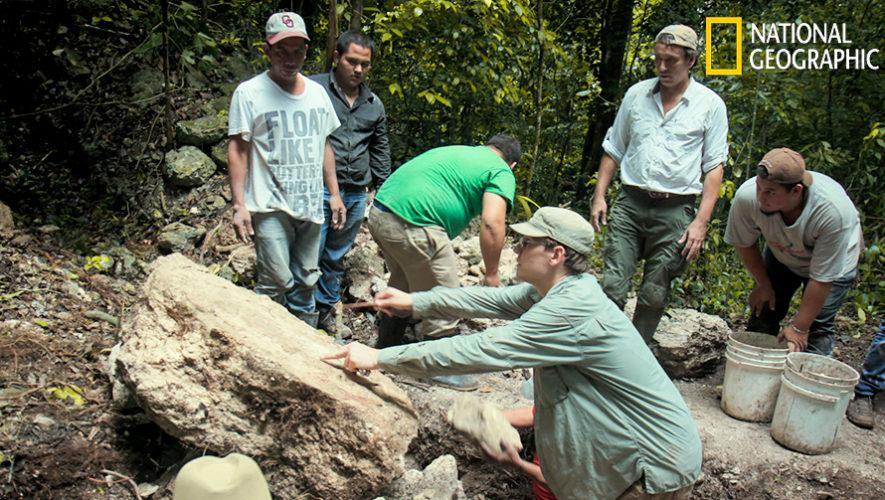 Fechas y horarios de repetición de la serie Secretos de los Mayas en NatGeo para el 2019