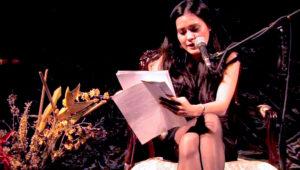 Festival de poesía en el Día Mundial de la Poesía en la USAC | Marzo 2019